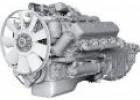 Двигатели ЯМЗ 751