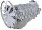 Двигатели ЯМЗ 840