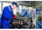 Двигатели после капитального ремонта
