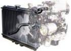 Система охлаждения (ЯМЗ-534/536)