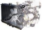 Система охлаждения (ЯМЗ-650/651)