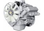 Двигатели ЯМЗ-236 турбо Евро-2