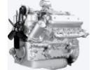 Двигатели ЯМЗ-236 турбо Евро-1