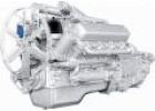 Двигатели ЯМЗ-238 турбо Евро-1
