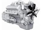 Двигатели ЯМЗ-238 турбо Евро-0