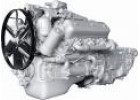 Двигатели ЯМЗ 656