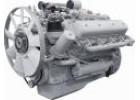 Двигатели ЯМЗ 658