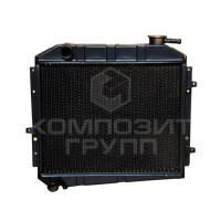 Радиатор охлаждения Москвич-412