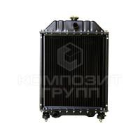 Радиатор охлаждения МТЗ-100, МТЗ-102, КС-10