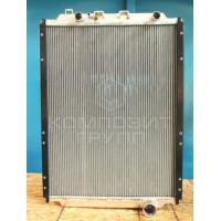 Радиатор охлаждения МАЗ-543208