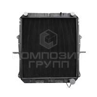 Радиатор охлаждения МАЗ-54325