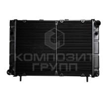Радиатор охлаждения ГАЗ 3110 Волга