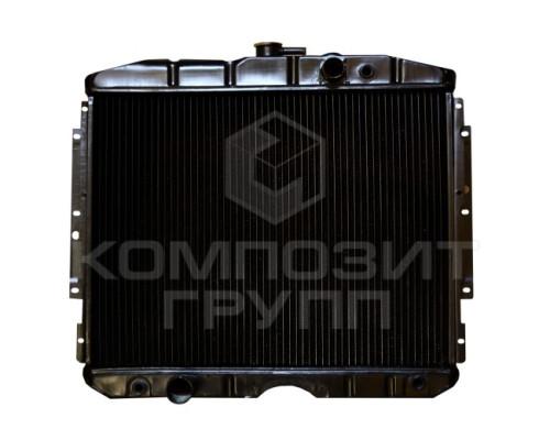 Радиатор охлаждения ГАЗ 3307