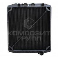 Радиатор охлаждения МАЗ-5551 А2