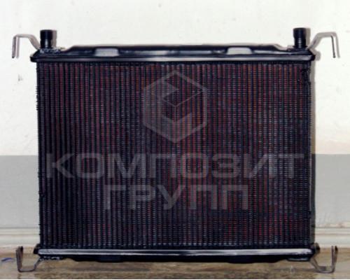 Радиатор масляный Т-150, ТТ-4А, ТТ-4П2, ТТ-4М