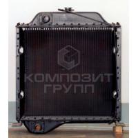 Радиатор охлаждения ТБ-1М, ТЛТ-100, ЛХТ-100, ТДТ-55