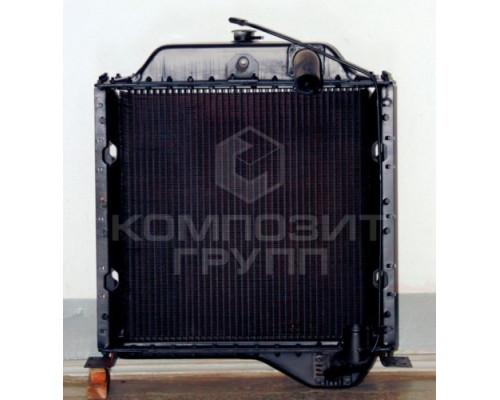 Радиатор охлаждения ТТ-4А