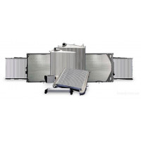 1511.1301010 Радиатор водяной 2107-1301012-20 ВАЗ-2107