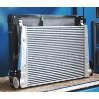 Блок радиаторов ЛиАЗ-5292