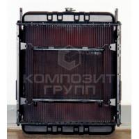 Блок радиаторов ДЗ-98