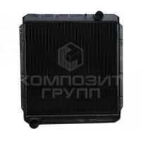 Радиатор охлаждения КАМАЗ 54115