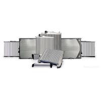 156.1301010 Радиатор водяной 17700U80D01 ДАМАС