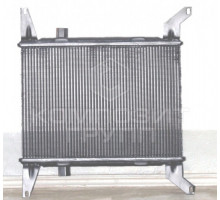 Радиатор масляный Амкодор А-342