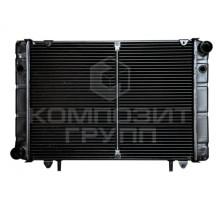 Радиатор охлаждения ГАЗ-2752 Соболь
