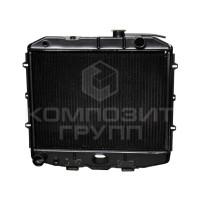 Радиатор охлаждения УАЗ-3162, УАЗ-31602