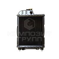 Радиатор охлаждения МТЗ-82, МТЗ-80