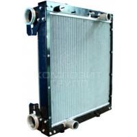 Блок радиаторов ЛиАЗ 429260