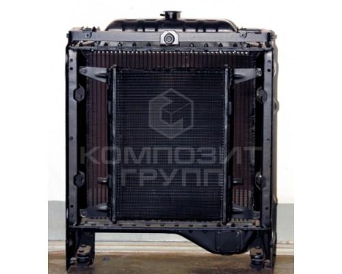 Блок радиаторов ДТ-75В, ДТ-75НБ