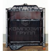 Блок радиаторов Т-4А, ТТ-4, КЭЗ, ГС-14.02