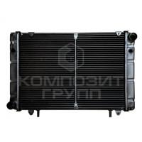 Радиатор охлаждения ГАЗ-3302 Газель