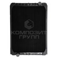 Радиатор охлаждения КАМАЗ-6520
