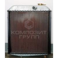 Радиатор охлаждения Т-130