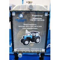 Радиатор охлаждения МТЗ-925, МТЗ-1221, МТЗ-1222
