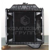 Блок радиаторов ТБ-1М, ТЛТ-100, ЛХТ-100, ТДТ-55