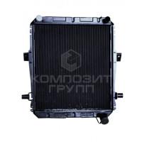 Радиатор охлаждения КРАЗ-64371