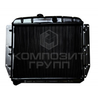 Радиатор охлаждения ЗИЛ-130