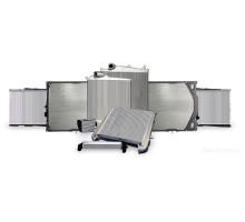 3010.16.01.000 Радиатор водяной Радиатор водяной Автопогрузчик ДП-3510, коммунальная машина МК-1500М
