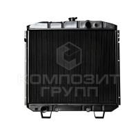 Радиатор охлаждения ПАЗ 3205