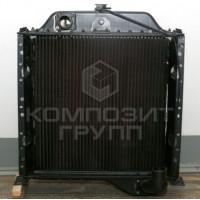 Радиатор охлаждения ТТ-4, Т-4А, ГС-14, ДЗ-122