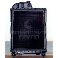 Радиатор охлаждения МТЗ-82, МТЗ-80, Т-70