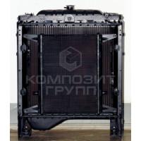 Блок радиаторов ДТ-75, ДТ-75Т, ДТ-75РС4