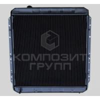 Радиатор охлаждения КАМАЗ-5320