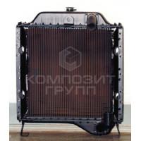 Радиатор охлаждения ДЭС-60Р, ДТ-75
