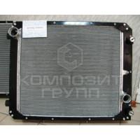 Радиатор охлаждения ЛиАЗ-525657
