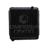 Радиатор охлаждения ЛиАЗ-5256