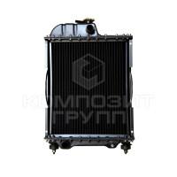 Радиатор охлаждения МТЗ-80, МТЗ-82, Т-70